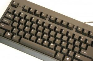 Oulipo Keyboard